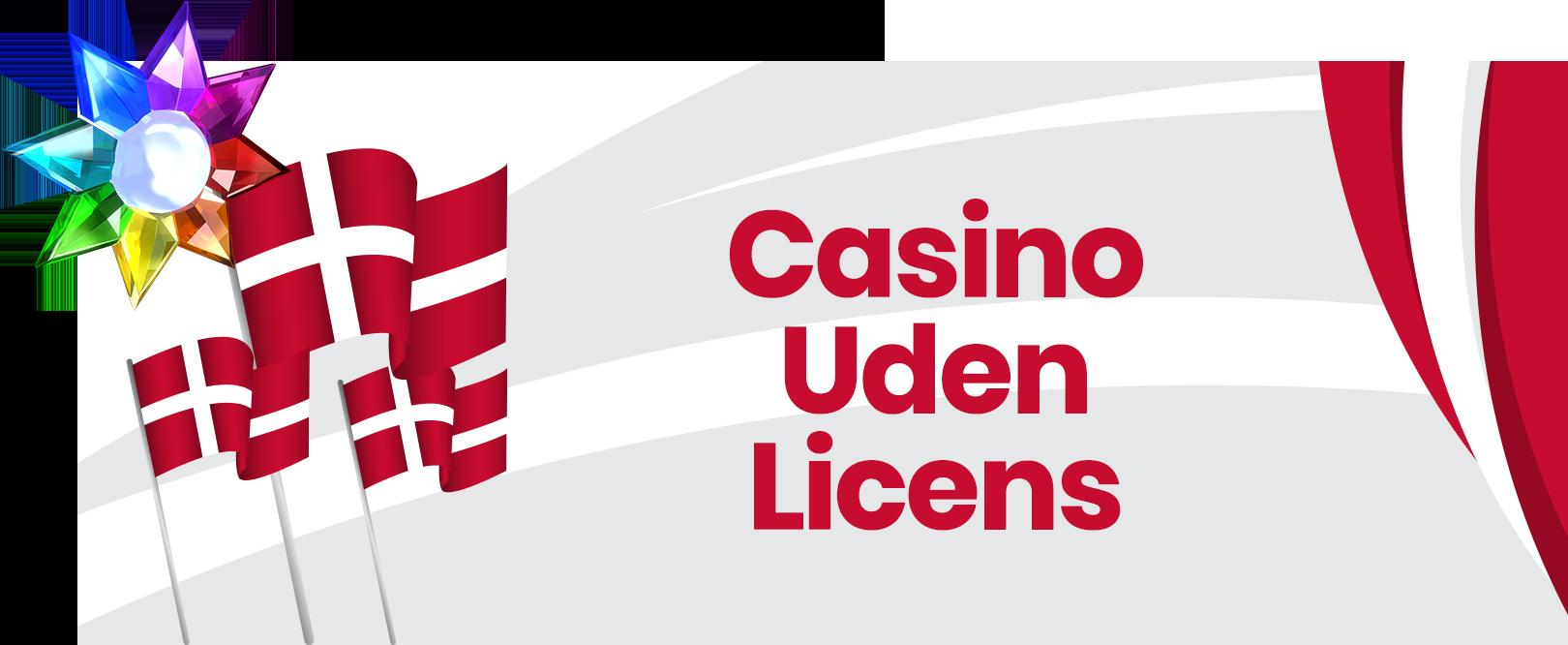 casino uden dansk licens