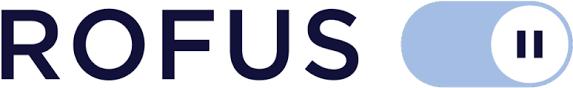 ROFUS logo casino uden ROFUS