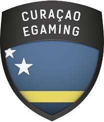 Curacao egaming logo casino uden licens
